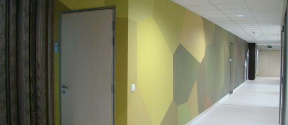 OLV Ziekenhuis Kinderpsychiatrie en -pediatrie, Aalst - Belgium