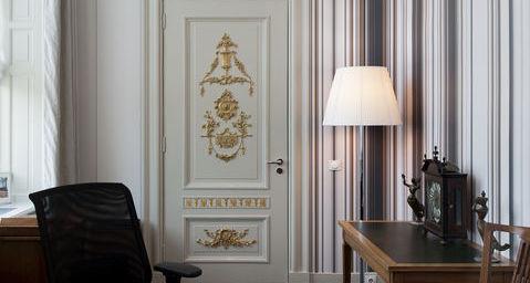 Raad van State, Den Haag - Holland
