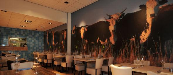 Argentijns restaurant Argentina, Zwolle - Holland