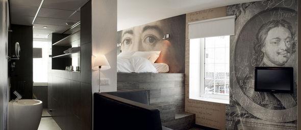 Inntel Hotels, Amsterdam Zaandam - Holland