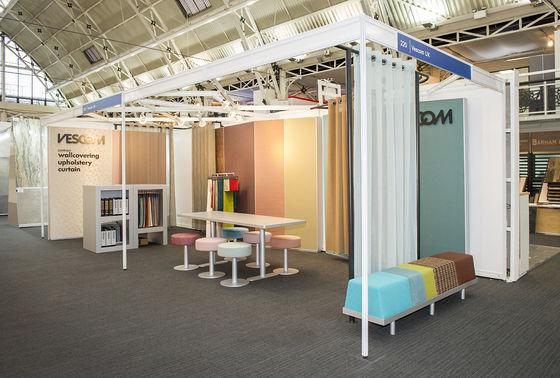 Surface Design Show, London