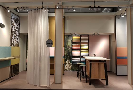 Stockholm Furniture Fair, Stockholm
