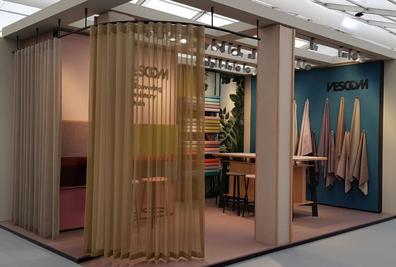 Decorex International, Londen
