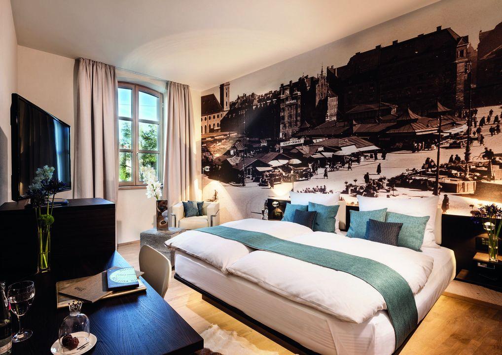 derag livingshotels germany. Black Bedroom Furniture Sets. Home Design Ideas
