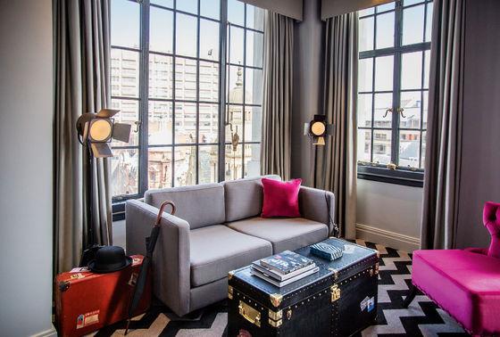 Hotel Gotham, Manchester - United Kingdom