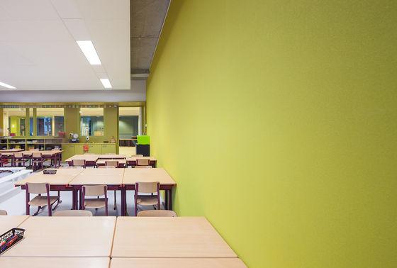 Basisschool de Bunders, Oisterwijk - Holland