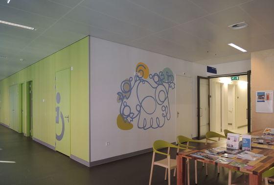 Jeroen Bosch Ziekenhuis, Den Bosch - Holland