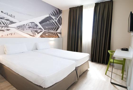 B&B Hotel, Alicante - Spain