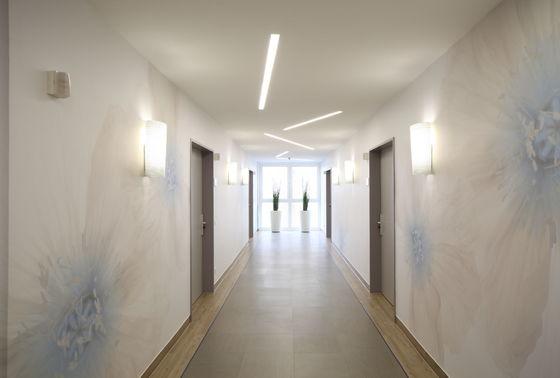 Evangelisches Krankenhaus, Oberhausen - Germany
