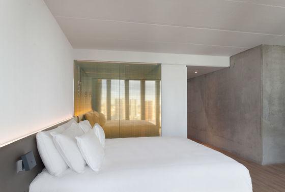 nhow hotel, Rotterdam - Holland