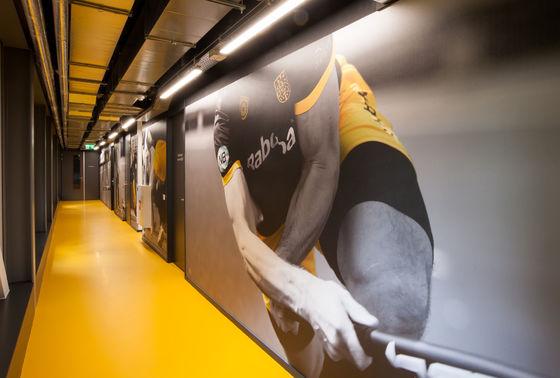 Hockeyclub, Den Bosch - Holland
