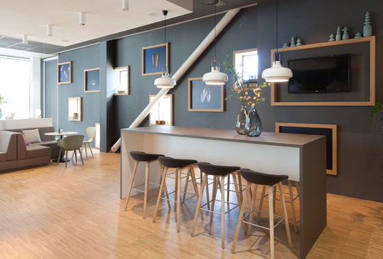 Rabobank Vaart en Vechtstreek, Hardenberg - Holland