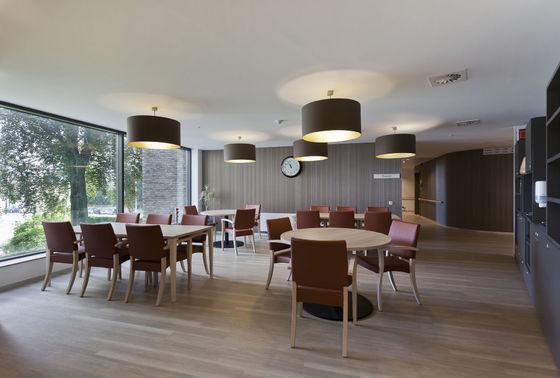 Woonzorgcentrum Zonnesteen, Zemst - Belgium