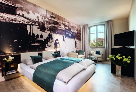 Derag Livingshotels - Germany