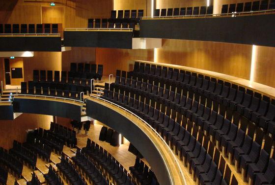 Tivoli Vredenburg, Utrecht - Holland