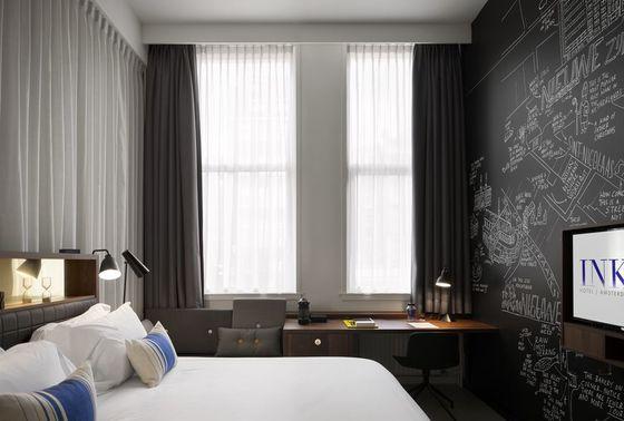 INK hotel, Amsterdam - Holland
