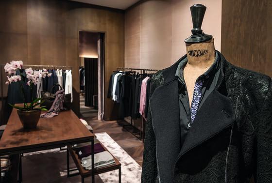 Daniels Mode, München - Germany