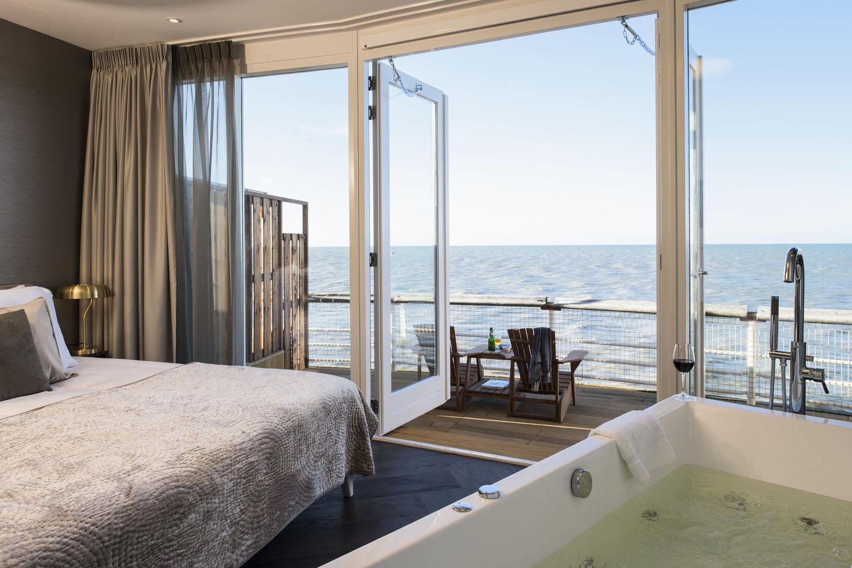 De Pier Suites Scheveningen Holland