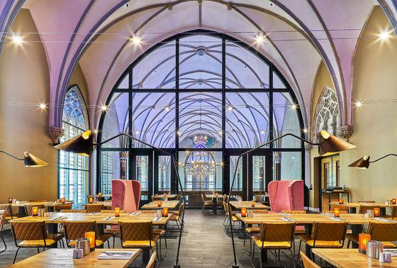 Hotel Nassau, Breda - Holland
