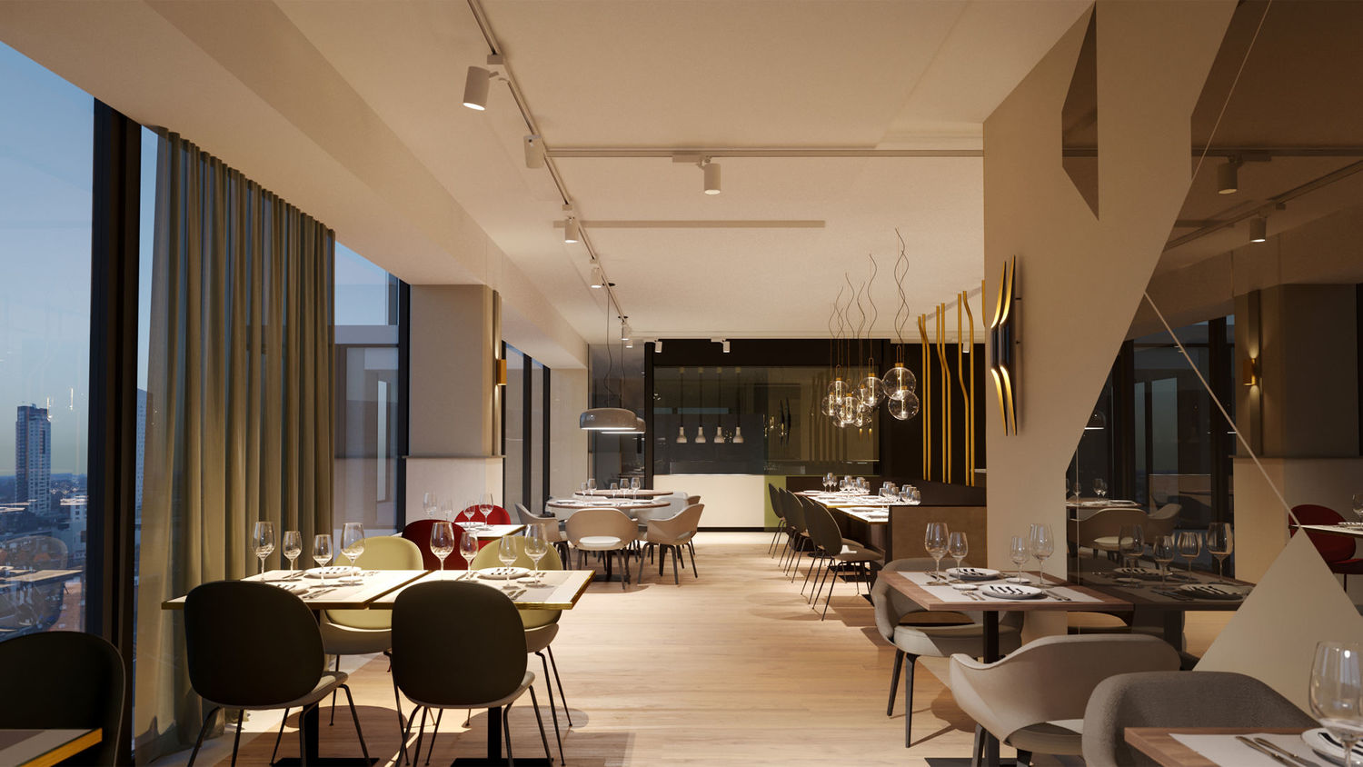 Nh collection hotel eindhoven holland