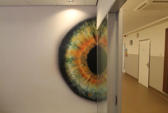 Centre Hospitalier Régional, Namur - Belgium