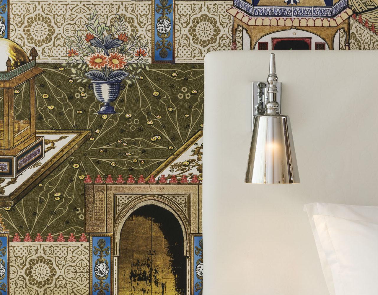 Mondrian doha qatar
