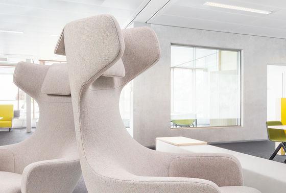 Vescom präsentiert sechs neue Möbelstoffe