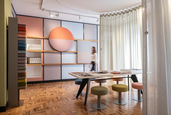 Vescom showroom, Milan - Italy