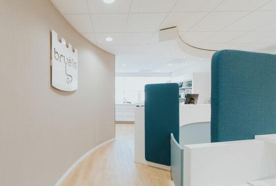 General medical practice, Kapelle - Holland