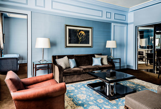 Hotel Prince de Galles, Paris - France