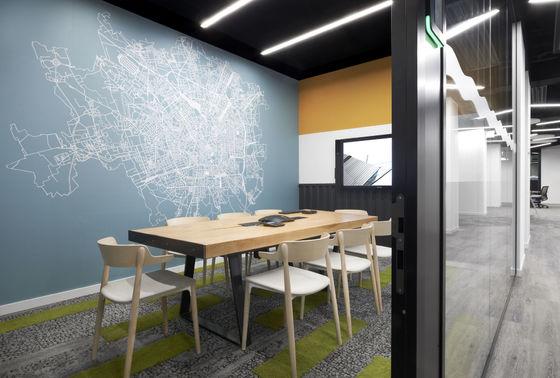 CBRE offices, Milan - Italy