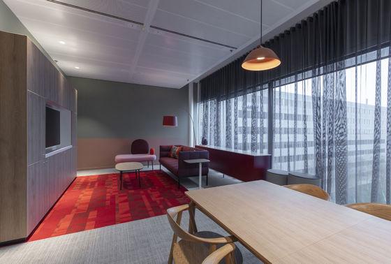 Microsoft Nederland, Schiphol - Holland