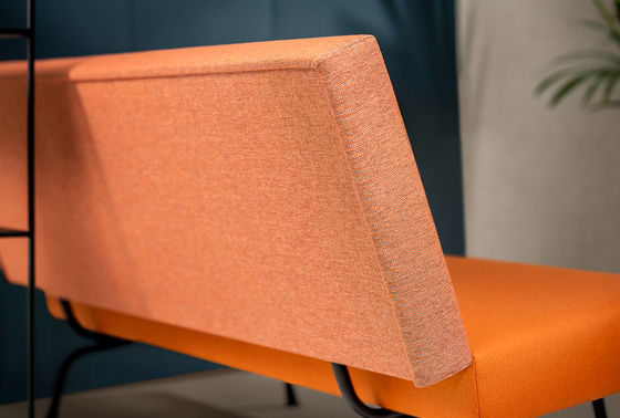 Six new and versatile upholstery fabrics