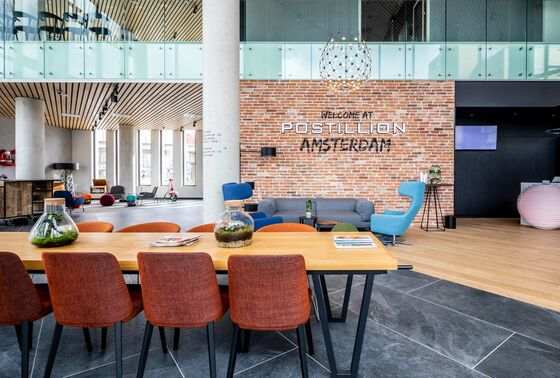 Postillion Hotel & Convention Centre Amsterdam - Holland