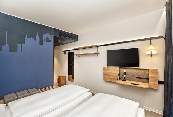 H2 Hotel München Olympiapark - Germany