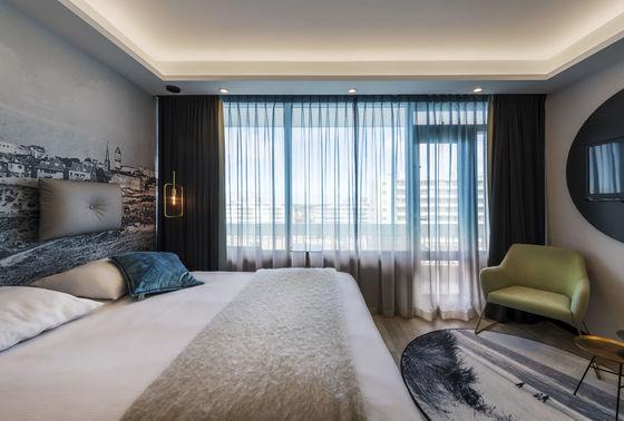 Palace Hotel, Zandvoort - Holland