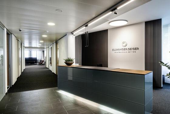 Ellwanger und Geiger Privatbank, Stuttgart - Germany