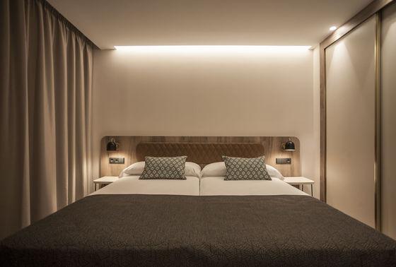 Hotel Presidente, Benidorm - Spain
