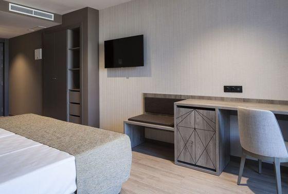 Hotel Bristol, Benidorm - Spain