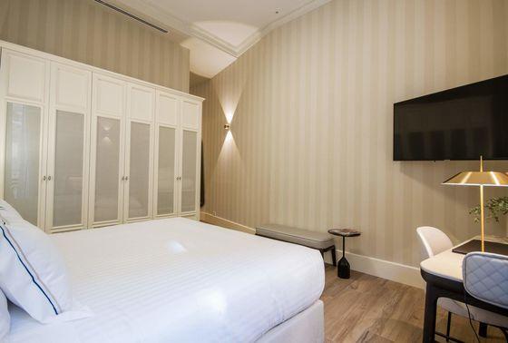 Hotel Palacio Vallier, Valencia - Spain