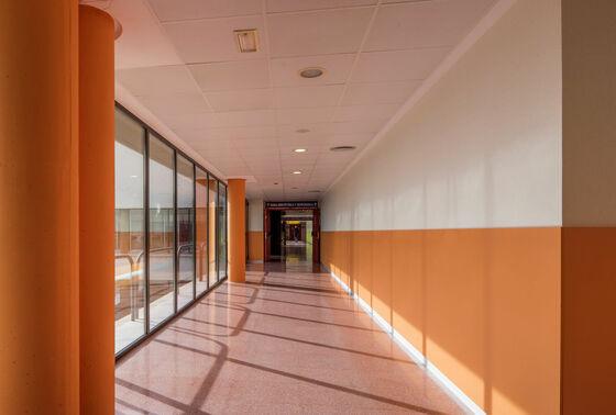Hospital Rafael Méndez, Lorca - Spain