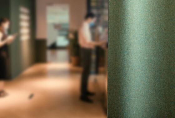 Interior in sicurezza e a misura d'uomo