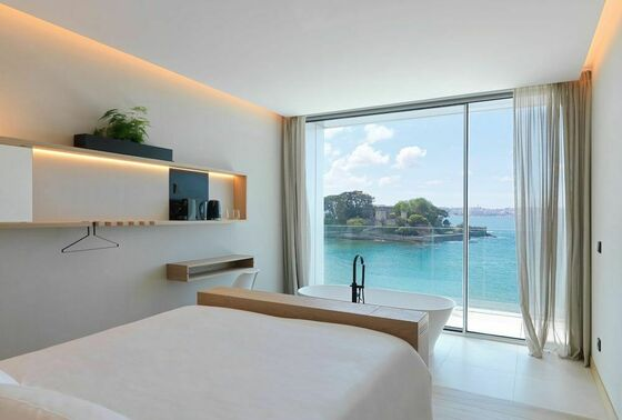 Noa Hotel Boutique, Coruna - Spain