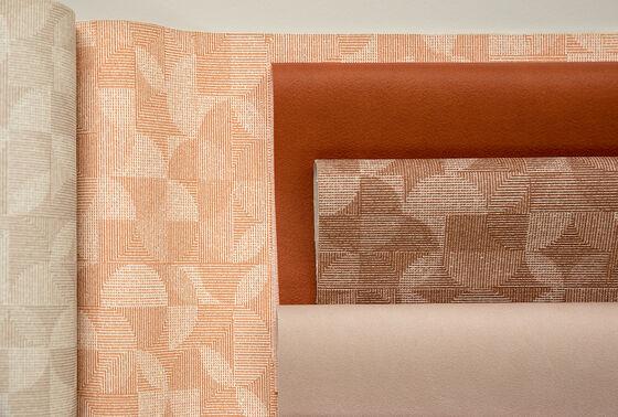 Soluciones de tapicería de vinilo contemporáneas para los tiempos modernos