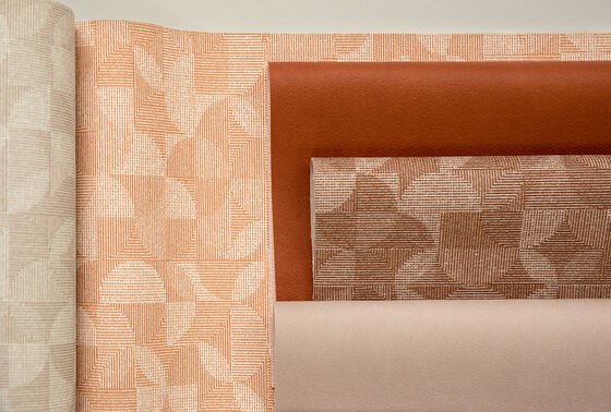 Contemporary vinyl upholstery solutions for current times