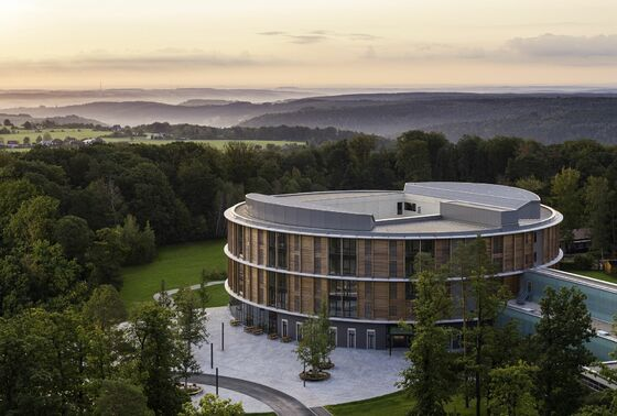 Waldkliniken Eisenberg - Germany