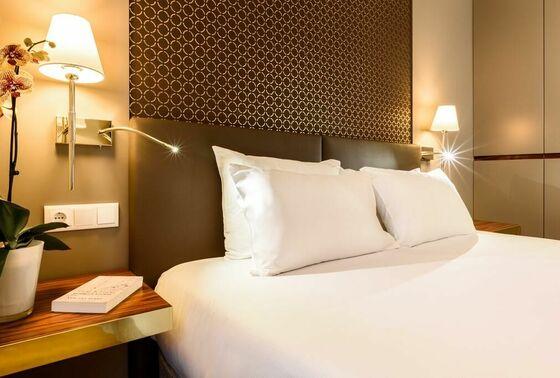 Exe Almada Hotel, Porto - Portugal
