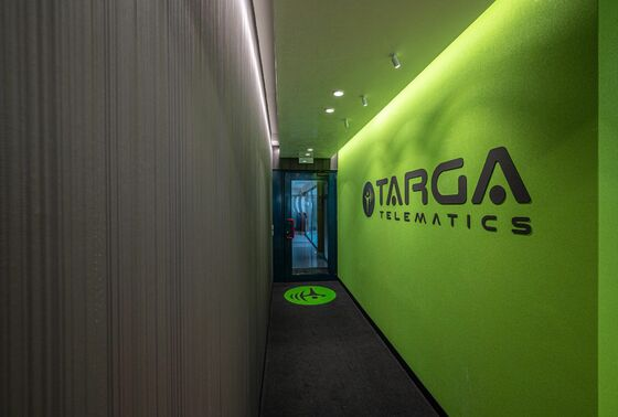 Targa Telematics Headquarters, Treviso - Italy