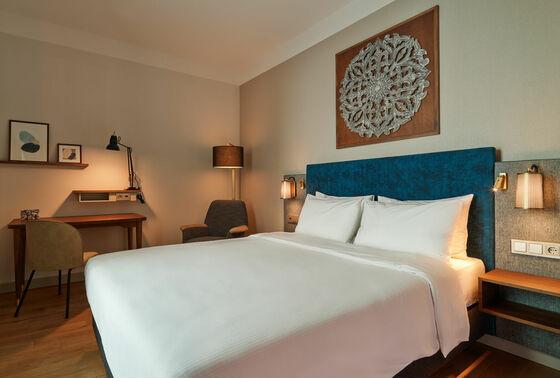 Voco Hotel, the Hague - Holland
