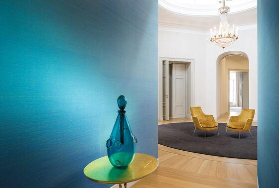 Luxurious, modern and versatile